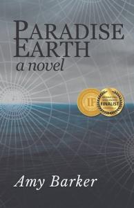 Paradise Earth Cover